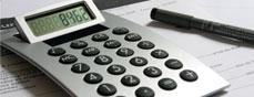 Calculadora de Depósitos